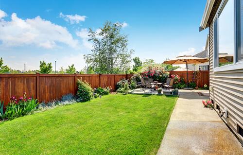 Greenway Landscapes - Gardens