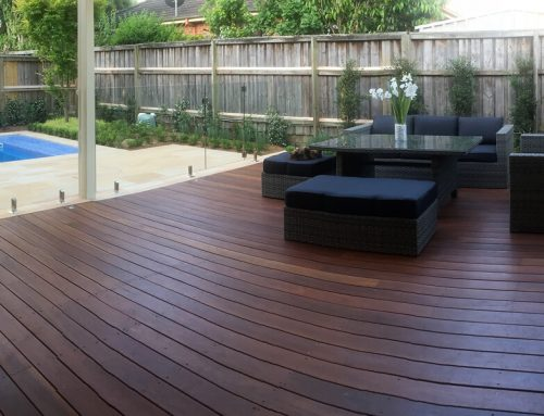 3 Most Important Decking Tips